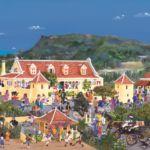 Landhuis Ascencion Curaçao