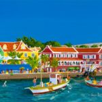 Restaurant Gouverneur de Rouville, Curaçao