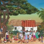 Kas di pali mashi Curaçao