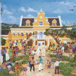 Kranshi Scharloo Curaçao