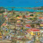 landschap Curaçao