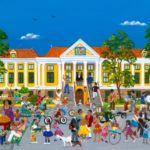 Gerechtsgebouw Curaçao