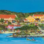 Landhuis Zeelandia Curaçao